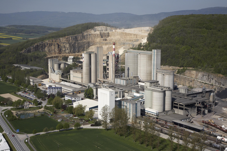 Huge Cement Plant : Nationale informationsstelle zum kulturerbe nike